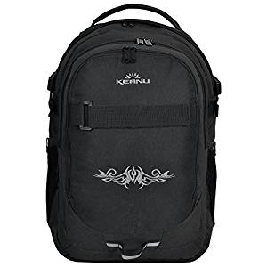 Schulrucksack campus held tattoo black