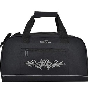 Sporttasche 14L black tatoo