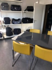 Showroom - Keanu-Neuheiten